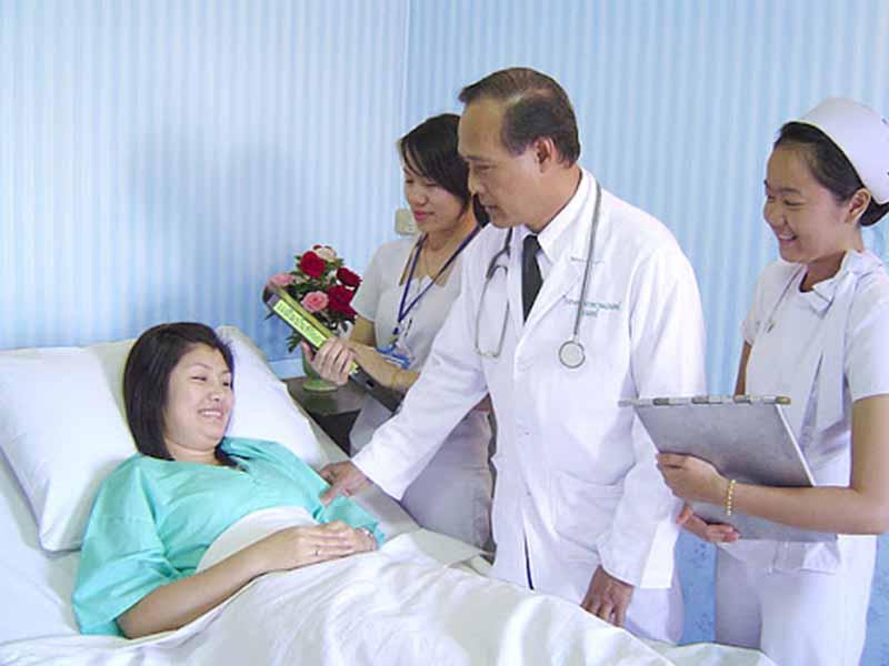 อยากเรียนจิตแพทย์ไทยที่ไหนดี